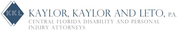Kaylor,  Kaylor and Leto,  P.A. - Tampa Office