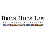 Personal Injury Attorney & Accident Lawyer- Brian Hills Law
